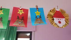 calendario dell'avvento le renne e babbo natale 2013