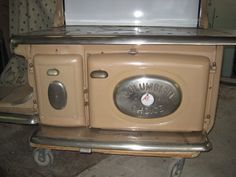 Columbian wood or coal cook stove in goslodysko's Garage Sale in Shamokin , PA for $2000 OBO. 1912 COLUMBIAN WOOD OR COAL KITCHEN COOK STOVE,STOVE HAS BEEN REFURBISHED WITH A NEW FIRE BOX AND HAS NOT HAD A FIRE IN IT SINCE. THE NICKEL PLATING COULD USE REFURBISHED TO MAKE IT EXCELLENT CONDITION.iT BELONGED TO MY WIFES GRANDMOTHER IT WAS HER FIRST STOVE.It was made in Columbia,PA.If interested you can call [Phone Number removed] to inspect it.