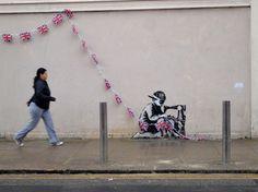 Banksy Gallery