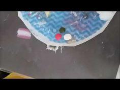 Tons de Folhas em Carga dupla (Elaine Souza) - YouTube