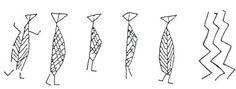 Stenalderens dragter (14.500 - 1.700 f.v.t.)  Vi ved ikke meget om, hvordan man gik klædt i stenalderen i Danmark. Vidnesbyrd om dragter er sparsomme, og tekstil er sjældent bevaret i arkæologiske udgravninger. Jægerne i den ældste del af stenalderen gik sandsynligvis klædt i tøj fremstillet af dyreskind. Blandt affaldet på jægerstenalderens bopladser findes ofte knogler af mår, vildkat og andre mindre pelsdyr, hvor snitspor på kranierne afslører, at man pelsede dem for at bruge deres skind…