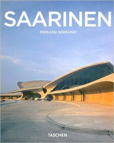 Amazon.fr - Eero Saarinen 1910-1961 : Un expressionniste structurel - Pierluigi Serraino, Françoise Chaudemanche - Livres
