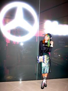 MBFW TOKYO (by Mayu *) http://lookbook.nu/look/4118432-MBFW-TOKYO