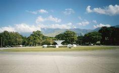 Fuente de la UCV Maracay