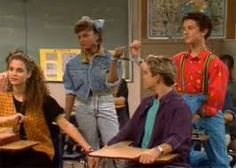 saved by the bell - Buscar con Google