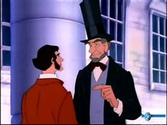Animated Hero Classics - President Abraham Lincoln
