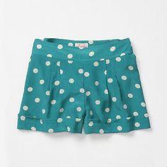 dotty-shorts