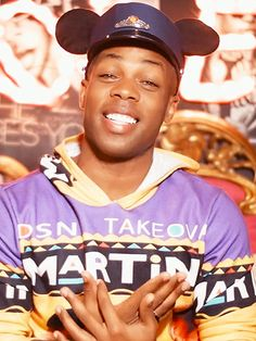 This Mashup of '90s Tunes and Disney Classics Is a Must See (VIDEO) http://www.people.com/article/todrick-hall-youtube-video