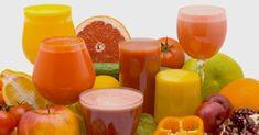 Suco de fruta Natural