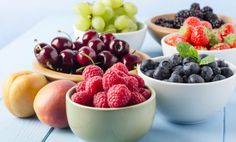 The Bad News About Fruit (Plus, the 10 Worst Offenders)