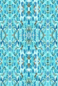 pattern by Piia Podersalu