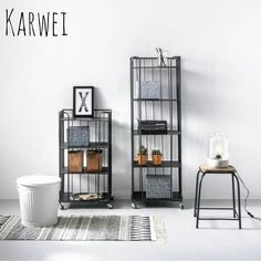 Hebben jullie deze best-budget-buy al gespot? De trolleys zijn deze week in de aanbieding bij Karwei. De kleine trolley (47x37x90cm) kost nu 59 en de grote (47x37x140cm) kost nu 89.