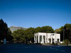 フラワーショップH | office of kumiko inui