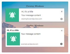 Email Newsletter and Web Push Plugins For WordPress