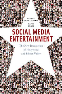 The New Intersection Of Hollywood And Silicon Valley Social