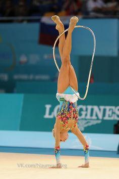 Yana Kudryavtseva, Russia