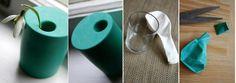 recyclage artistique - Buscar con Google