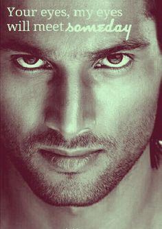 The eyes (^_^)