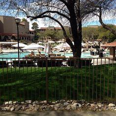 We have everything you're seeking in a desert resort getaway   The Westin La Paloma Resort & Spa