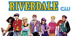 La nouvelle vidéo promo de Riverdale promet une série mystérieuse via @Cineseries