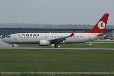 Turkish Airlines estrenará vuelos desde Medio Oriente hacia Turquía - Aviación 21