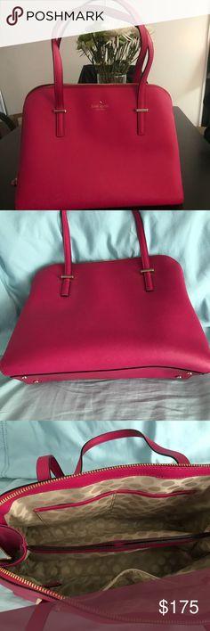 Spotted while shopping on Poshmark: Kate Spade Maise Shoulder Bag! #poshmark #fashion #shopping #style #kate spade #Handbags