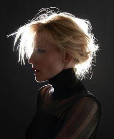 Sandra Bullock, Photo Portrait, Portrait Photography, Female Portrait, Cate Blanchett Carol, Henri Cartier Bresson, Portraits, The Guardian, At Least