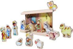 HABA Nativity Play Scene