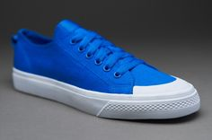 Outlet Adidas Originals Nizza LO Classic 78 - Bluebird, Fashion trainers will give you special comfort feel ,Never forget it .