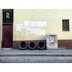 Museu de Arte Moderna de Areosa City Instalação - Arménio o trolha  #arteverywhere #redriverwonders #p3top #igersportugal #igersopo #igers_porto #porto #portugal #portugal_em_fotos #portugalcomefeitos #oh_mag #chiquesnourtemo #gerador #gramapt #preguicamagazine #faded_portugal #ig_portugal #urbanpatterns by insanopt