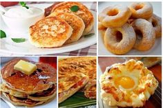 TOP 5 healthy breakfasts Healthy Breakfasts, Healthy Breakfast Recipes, French Toast, Top, Eat Clean Breakfast, Healthy Breakfast Meals, Clean Eating Breakfast, Crop Shirt, Shirts