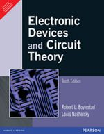 Electronic Devices And Circuits Theory