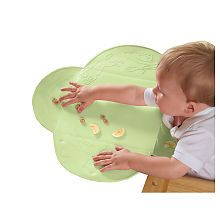 "Infant Tiny Diner Placemat - one of the coolest things I've seen for babies! Babies ""R"" Us"