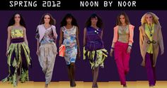 Noon by Noor (Bahrain label)