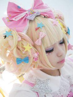 Loli Hair