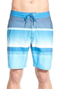 Billabong 'Spinner Lo Tides' Board Shorts