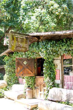 cold spring tavern restaurant