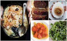 memorial day grill menu