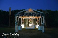 Diamond villa open air venue,smart wedding guide