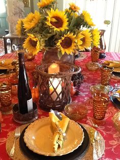 37 best images about fall tablescapes on pinterest