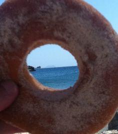 una ciambella al mare