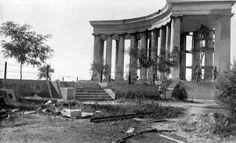 Voronsov Palace Odessa 1942
