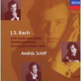 Bach: Solo Keyboard Works [Box Set] (Audio CD)By Johann Sebastian Bach