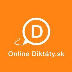 Precvičovnie diktátov a gramatiky pre žiakov základných škôl po novom! Vyskúšajte bezplatne hneď teraz! D&d Online, Company Logo, Logos, Logo