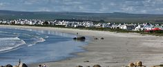 Is Paternoster the best beach village in South Africa?