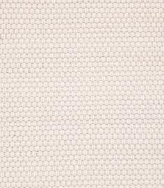 MASINFINITO CASA - Alfombra Dash & Albert Rope -Ivory - Interiores / Exteriores
