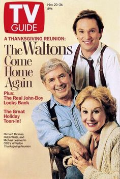 853 Best The Waltons images in 2019 | John boy, The waltons tv show