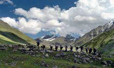 Travel Destination in India - Uttarakhand Tourism
