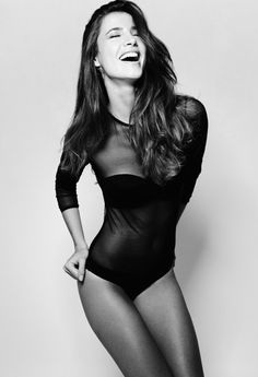greaterthanexpected:  I want this little sheer body suit, want want need