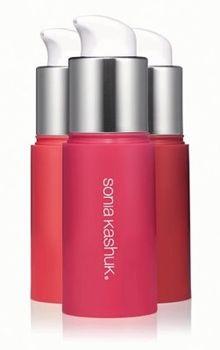 Sonia Kashuk Sheer Liquid Tint Blush $9.99 (Target)